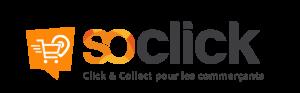 Soclick logo