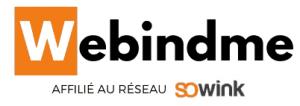 logo webindme